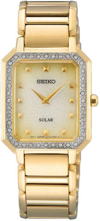 Seiko Solaruhr »SUP444P1«