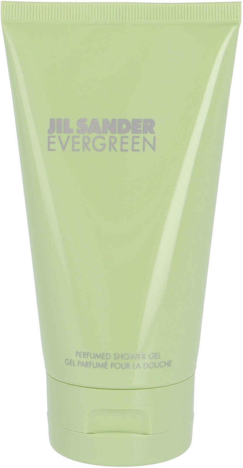 JIL SANDER Duschgel »Evergreen Shower Gel«