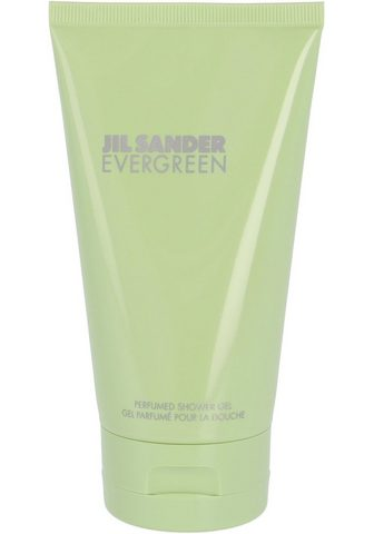 JIL SANDER Dušo želė »Evergreen Shower Gel«