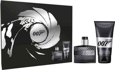 James Bond Duft-Set »Signature Man«, 2-tlg.