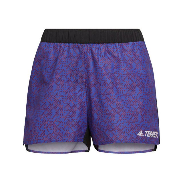 Hosen - adidas TERREX Shorts »TERREX Primeblue Trail Graphic Shorts« ›  - Onlineshop OTTO