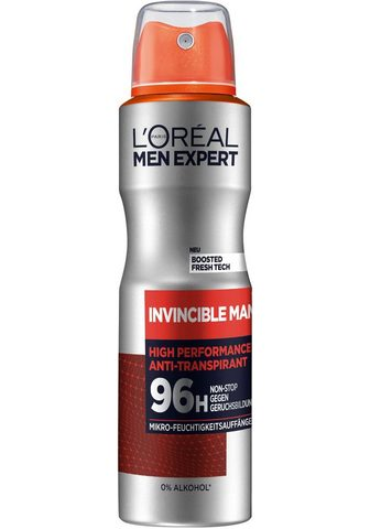 L'ORÉAL PARIS MEN EXPERT L'ORÉAL PARIS MEN EXPERT Deo-Spray »In...