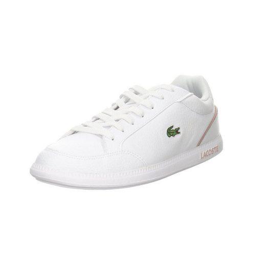 Lacoste »Graduate Cap Sneaker Schuhe Freizeitschuhe« Sneaker