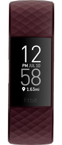 fitbit Charge 4 Smartwatch (392 cm/154 Zoll O...