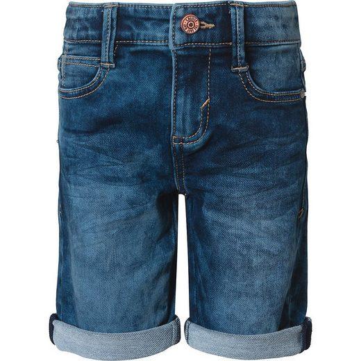s.Oliver Jeansshorts »Jeansshorts für Jungen«
