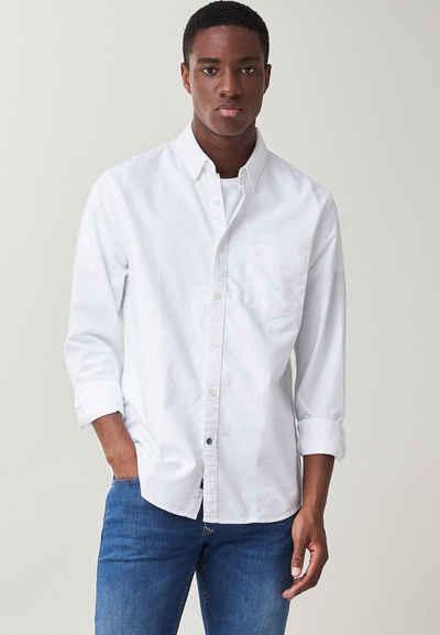 Salsa Hemd »BIRMINGHAM« Slim Shirt Long Sleeve