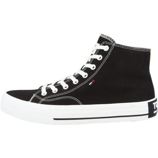 TOMMY HILFIGER »Tommy Jeans Classic Mid« Sneaker