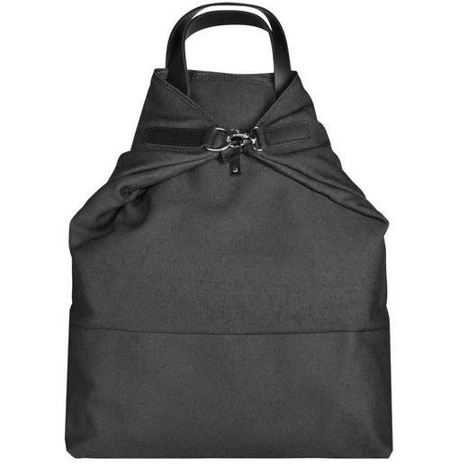 Jost Lund 3-Way-Bag L City-Rucksack 50 cm