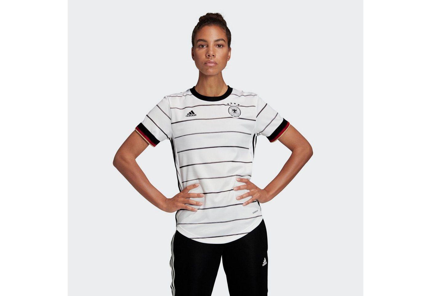 Sportmode - adidas Performance Fußballtrikot »DFB Heimtrikot« ›  - Onlineshop OTTO
