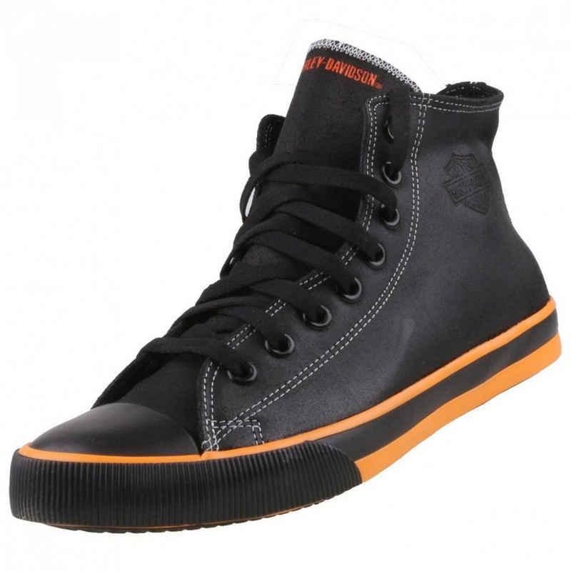 HARLEY-DAVIDSON »D93816-L/Black« Sneaker