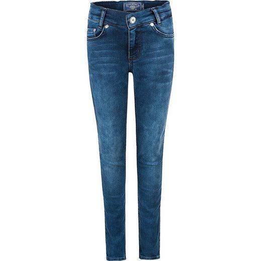 Blueeffect Jeansshorts »Jeanshose für Mädchen«