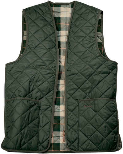Barbour Steppweste »Weste Quilted«