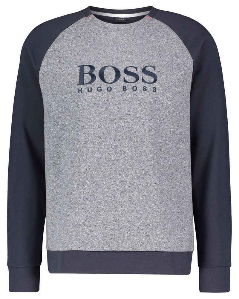 "Boss Sweatshirt »Herren Loungewear-Sweatshirt ""Contemp Sweatshirt""«"