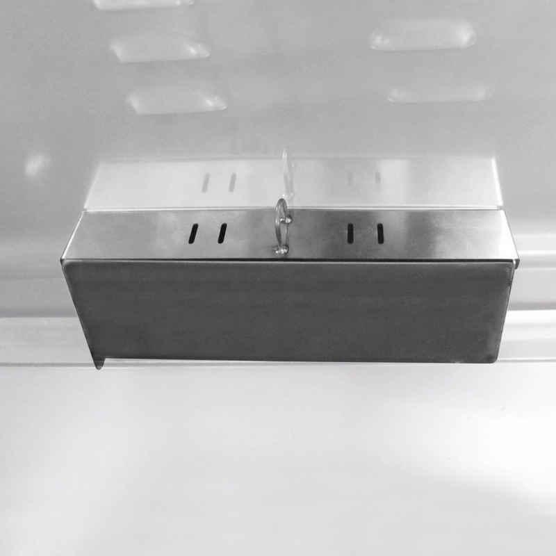 "Tepro Aromabox (2-tlg), für Spanferkel- und Lammgrill ""Columbus"""
