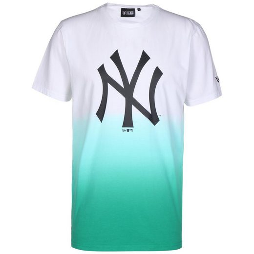 New Era T-Shirt »Mlb New York Yankees Dip Dye«