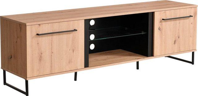 TV Möbel - my home TV Board »Sardinia«, Breite ca. 170 cm  - Onlineshop OTTO