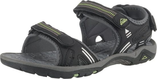 McKinley »Drawler Outdoorsandalen« Outdoorsandale