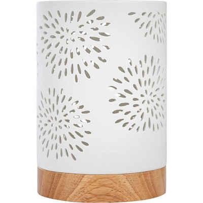 ONVAYA Duftlampe »Duftlampe, Elektrisch, Farbe: creme weiß, Aroma Diffuser, Aromalampe, Duftstövchen, Modernes Duftlicht«
