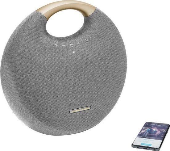 JBL Onyx Studio 6 Bluetooth-Lautsprecher (Bluetooth)