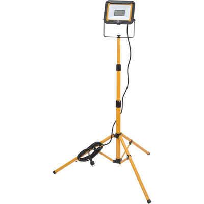 Brennenstuhl Baustrahler »Stativ LED Strahler JARO 5000 T / LED Baustrahler«