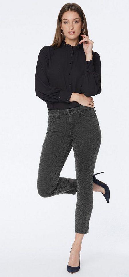 nydj -  Ankle-Jeans »in Premium Denim«