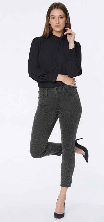 NYDJ Ankle-Jeans »in Premium Denim«