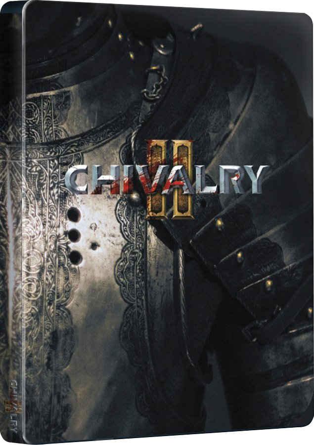 Chivalry 2 - Steelbook Edition PC