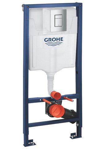 Grohe Vorwandelement WC »Rapid SL« rinkinys ...