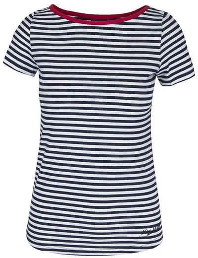 Sea Ranch T-Shirt »Luella« Ringelshirt, zweifarbig gestreift