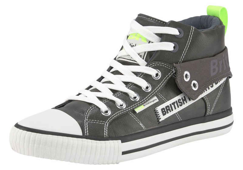 British Knights »ROCO TAG« Sneaker