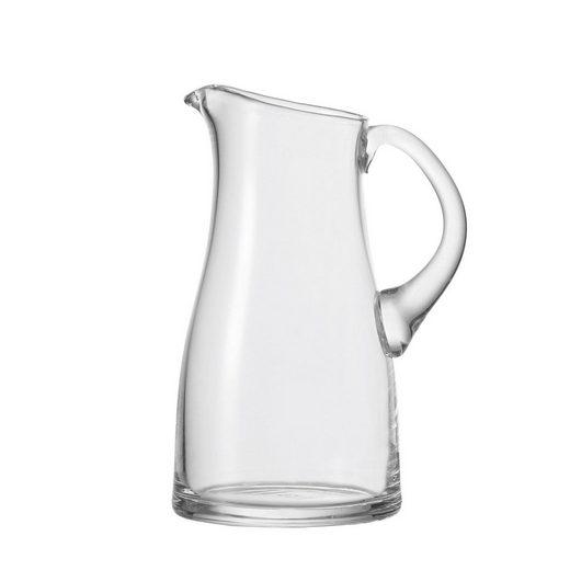 LEONARDO Karaffe »Krug 1700 ml Liquid«