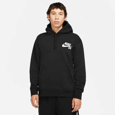 Nike SB Kapuzensweatshirt »SB ICON PULLOVER SKATE HOODIE«