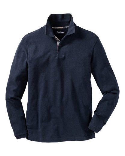 Barbour Langarm-Poloshirt »Langarm-Poloshirt Sports«