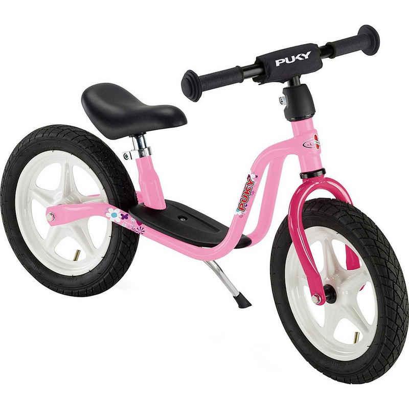 Puky Laufrad »Laufrad LR 1 L rosé / pink«