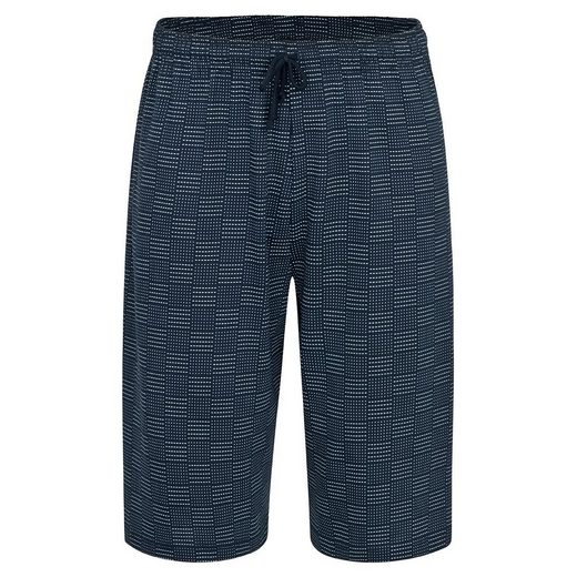 Ammann Schlafhose »Mix & Match Schlafanzug Bermuda« Hose