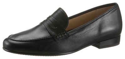 Ara »KENT« Slipper in eleganter Form, schmale Schuhweite
