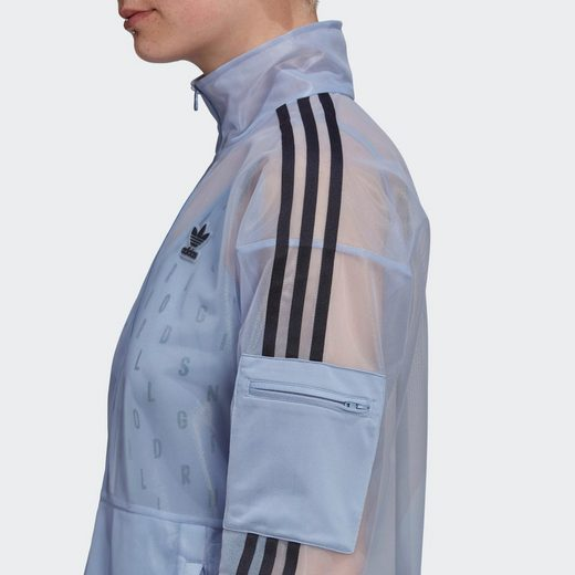 adidas Originals Sweatjacke  Mesh Originals Jacke