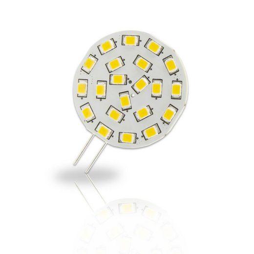 INNOVATE G4 LED-Leuchtmittel im praktischen 5er-Set