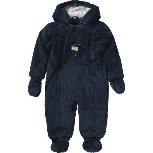 Kanz Freizeitanzug »Baby Schneeanzug für Jungen«