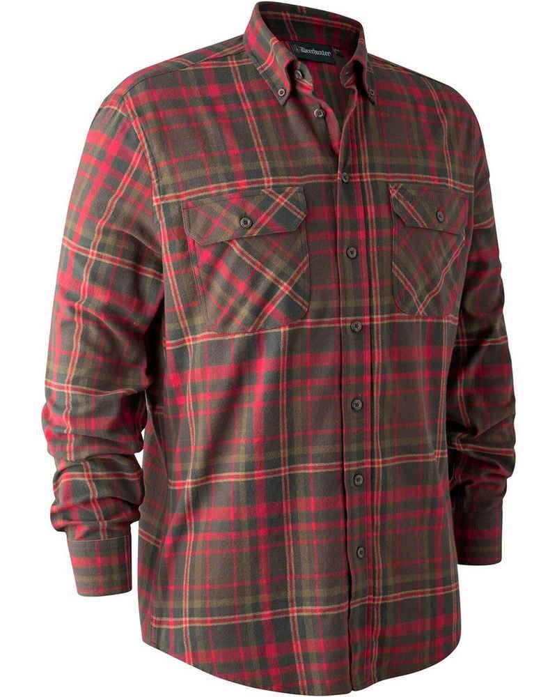 Deerhunter Flanellhemd »Hemd Marvin«