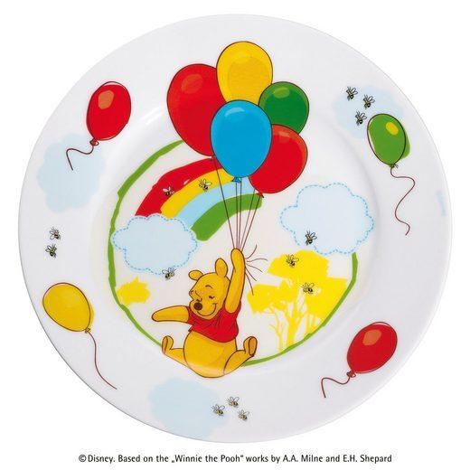 WMF Kinderbesteck, Winnie the Pooh