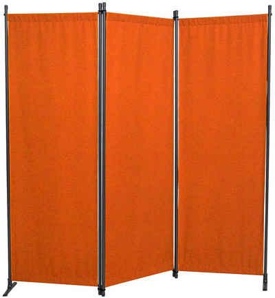 Angerer Freizeitmöbel Paravent (3 Stück), (B/H): ca. 170x165 cm