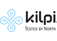 """Kilpi """"tested by North"""""""