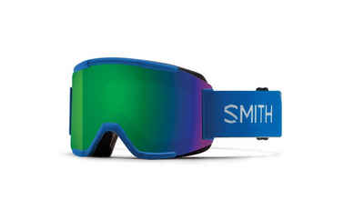 Smith Skibrille »Smith Skibrille Squad Imperial Blue«
