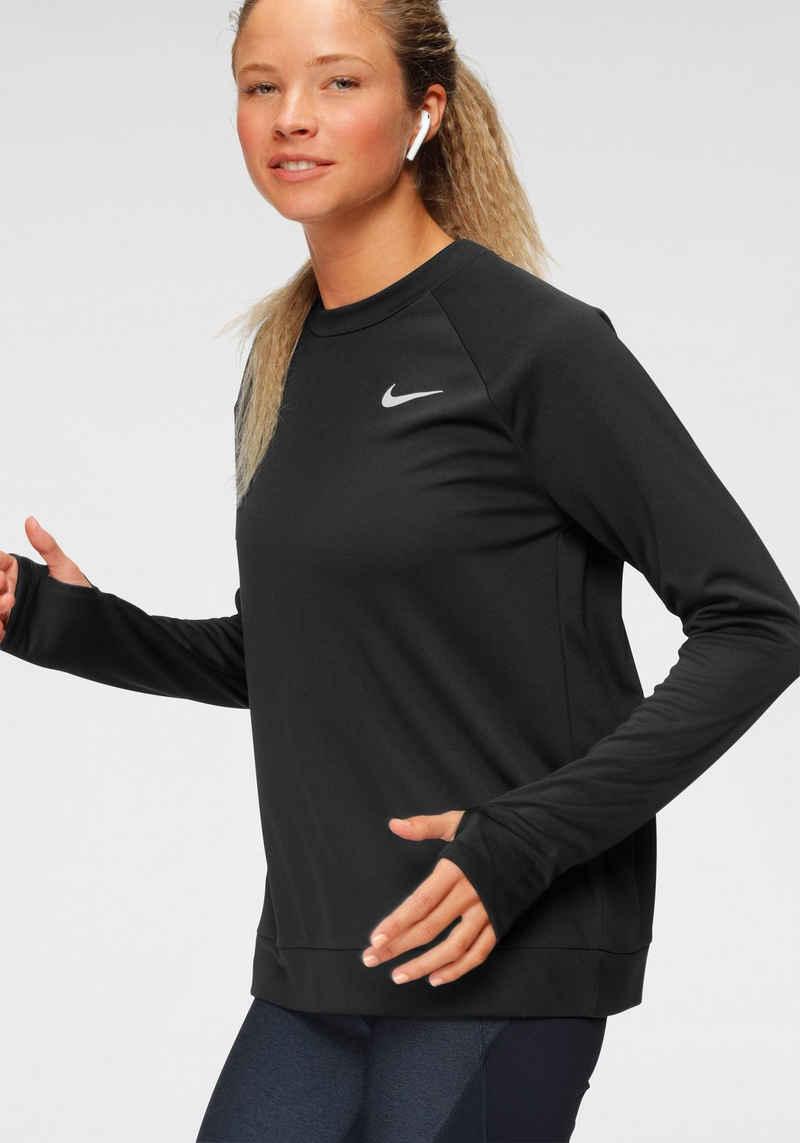 Nike Laufshirt »Pacer Crew Women's Running Crew«