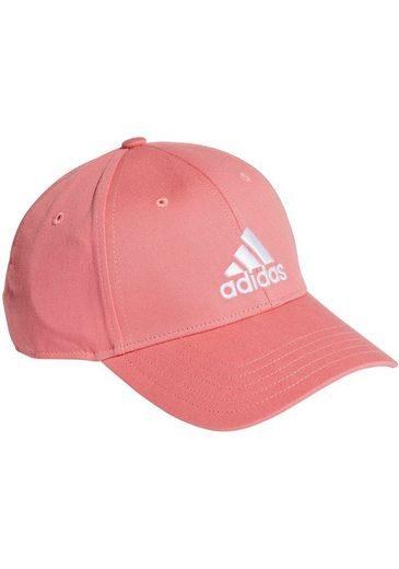 adidas Performance Baseball Cap »BASEBALL CAP COT«