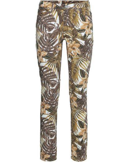 MAC 7/8-Hose »7/8-Jeans Dream Chic«