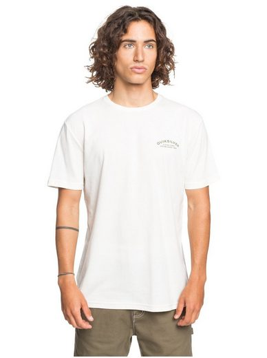 Quiksilver T-Shirt »Picture Perfect«