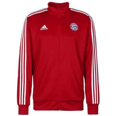 adidas Performance Sweatjacke »Fc Bayern München 3-Streifen«