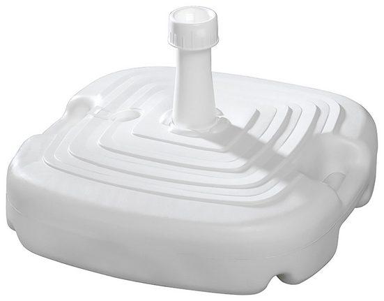 Schneider Schirme Kunststoffschirmständer, für Stöcke bis Ø 32 mm
